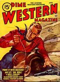 Dime Western Magazine (1932-1954 Popular Publications) Vol. 48 #4