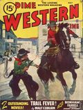 Dime Western Magazine (1932-1954 Popular Publications) Vol. 49 #1