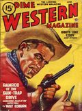 Dime Western Magazine (1932-1954 Popular Publications) Vol. 49 #2