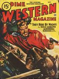 Dime Western Magazine (1932-1954 Popular Publications) Vol. 50 #1