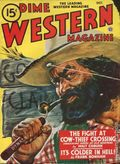 Dime Western Magazine (1932-1954 Popular Publications) Vol. 50 #2