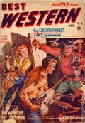 Best Western (1951-1957 Stadium) 2nd Series Vol. 2 #4