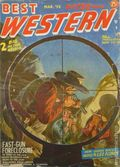 Best Western (1951-1957 Stadium) 2nd Series Vol. 2 #5