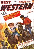 Best Western (1951-1957 Stadium) 2nd Series Vol. 2 #6