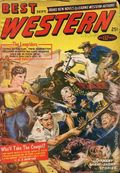 Best Western (1951-1957 Stadium) 2nd Series Vol. 3 #1