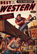 Best Western (1951-1957 Stadium) 2nd Series Vol. 3 #2
