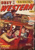 Best Western (1951-1957 Stadium) 2nd Series Vol. 3 #3