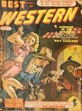 Best Western (1951-1957 Stadium) 2nd Series Vol. 3 #4