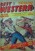 Best Western (1951-1957 Stadium) 2nd Series Vol. 3 #5