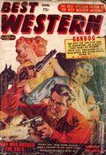 Best Western (1951-1957 Stadium) 2nd Series Vol. 3 #6