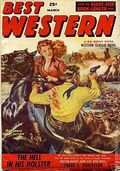 Best Western (1951-1957 Stadium) 2nd Series Vol. 4 #3