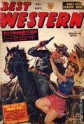 Best Western (1951-1957 Stadium) 2nd Series Vol. 4 #5