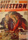 Best Western (1951-1957 Stadium) 2nd Series Vol. 4 #6