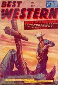 Best Western (1951-1957 Stadium) 2nd Series Vol. 5 #4