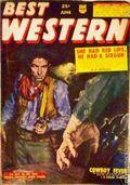 Best Western (1951-1957 Stadium) 2nd Series Vol. 5 #6