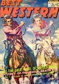 Best Western (1951-1957 Stadium) 2nd Series Vol. 6 #3