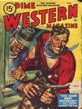 Dime Western Magazine (1932-1954 Popular Publications) Pulp Vol. 51 #1