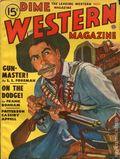 Dime Western Magazine (1932-1954 Popular Publications) Pulp Vol. 56 #3