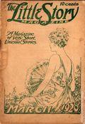 Little Story Magazine (1919-1921 Wm. F. Kofoed) Pulp Vol. 2 #4