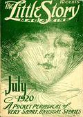 Little Story Magazine (1919-1921 Wm. F. Kofoed) Pulp Vol. 3 #2