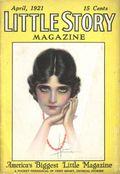 Little Story Magazine (1919-1921 Wm. F. Kofoed) Pulp Vol. 4 #4