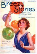Breezy Stories and Young's Magazine (1915-1949 C.H. Young) Pulp Vol. 1 #3