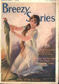 Breezy Stories and Young's Magazine (1915-1949 C.H. Young) Pulp Vol. 1 #5