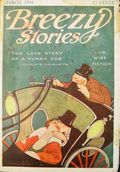Breezy Stories and Young's Magazine (1915-1949 C.H. Young) Pulp Vol. 2 #1