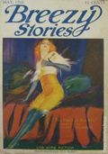 Breezy Stories and Young's Magazine (1915-1949 C.H. Young) Pulp Vol. 2 #3