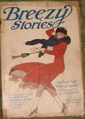 Breezy Stories and Young's Magazine (1915-1949 C.H. Young) Pulp Vol. 2 #4