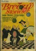 Breezy Stories and Young's Magazine (1915-1949 C.H. Young) Pulp Vol. 2 #5