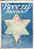 Breezy Stories and Young's Magazine (1915-1949 C.H. Young) Pulp Vol. 3 #1