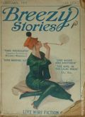 Breezy Stories and Young's Magazine (1915-1949 C.H. Young) Pulp Vol. 3 #6