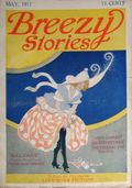 Breezy Stories and Young's Magazine (1915-1949 C.H. Young) Pulp Vol. 4 #3