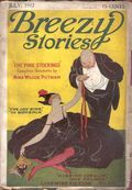 Breezy Stories and Young's Magazine (1915-1949 C.H. Young) Pulp Vol. 4 #5