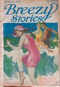 Breezy Stories and Young's Magazine (1915-1949 C.H. Young) Pulp Vol. 4 #6