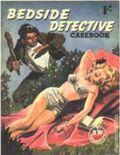 Bedside Detective Casebook (1948 Brown Watson) Pulp 1