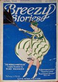 Breezy Stories and Young's Magazine (1915-1949 C.H. Young) Pulp Vol. 6 #2