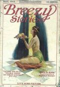 Breezy Stories and Young's Magazine (1915-1949 C.H. Young) Pulp Vol. 6 #3