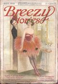 Breezy Stories and Young's Magazine (1915-1949 C.H. Young) Pulp Vol. 6 #5