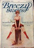 Breezy Stories and Young's Magazine (1915-1949 C.H. Young) Pulp Vol. 7 #1
