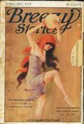 Breezy Stories and Young's Magazine (1915-1949 C.H. Young) Pulp Vol. 7 #6