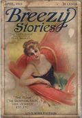 Breezy Stories and Young's Magazine (1915-1949 C.H. Young) Pulp Vol. 8 #2