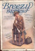 Breezy Stories and Young's Magazine (1915-1949 C.H. Young) Pulp Vol. 8 #3