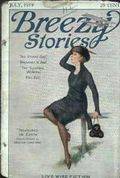Breezy Stories and Young's Magazine (1915-1949 C.H. Young) Pulp Vol. 8 #5