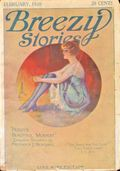 Breezy Stories and Young's Magazine (1915-1949 C.H. Young) Pulp Vol. 9 #4