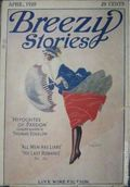Breezy Stories and Young's Magazine (1915-1949 C.H. Young) Pulp Vol. 9 #6
