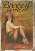 Breezy Stories and Young's Magazine (1915-1949 C.H. Young) Pulp Vol. 10 #5