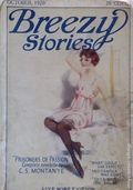 Breezy Stories and Young's Magazine (1915-1949 C.H. Young) Pulp Vol. 10 #6