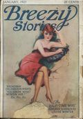 Breezy Stories and Young's Magazine (1915-1949 C.H. Young) Pulp Vol. 11 #3
